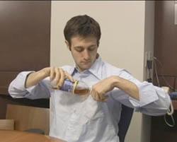 Офисная хайтек-одежда из наноматериалов